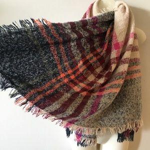 QUAGGA scarf